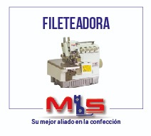 FILETEADORA